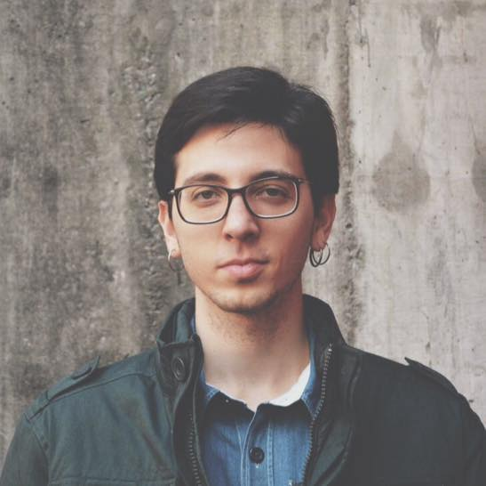 Lucas Bonetti, o jovem pesquisador em busca da história de Moacir